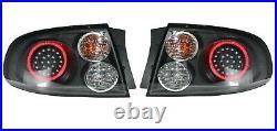 LED ALTEZZA TAIL LIGHT LAMP for HOLDEN COMMODORE VT VX HSV MONARO 1997 2002