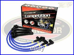 Magnecor 8mm Ignition HT Leads Holden Commodore HSV VT 5.0 Clubsport