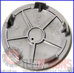NEW GENUINE HSV Commodore VT, VX or VY Wheel Centre Caps SET OF 4