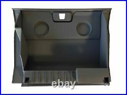 NOS HSV & Holden VR VS Commodore Slate Grey Glove Box Lid Cover Colour Code 15i