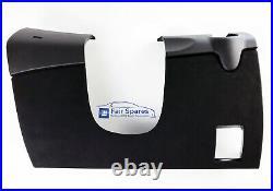 NOS HSV WM VE Senator VE Holden Calais V Commodore Fuse Box Cover Trim in Black