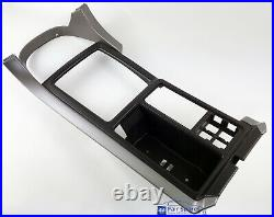 NOS VY VZ Holden Commodore, HSV Front Centre Floor Console Assembly Steel Colour
