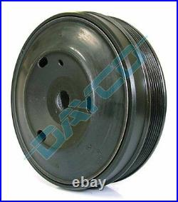 POWERBOND HARMONIC BALANCER for HSV COMMODORE 10/88-08/91 3.8L V8 LN3 12V OHV VN