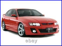 Pair of Genuine New HSV & Holden VZ Series Headlights Clubsport R8 Commodore SS