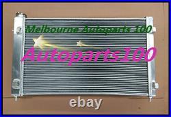 Radiator For Holden Commodore VZ GEN3 LS1 5.7L GEN4 LS2 6L V8 SS HSV Shroud Fan