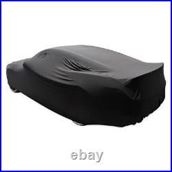 SAAS Classic Car Cover Ultra For Holden Commodore VN VP VR VS HSV All Black