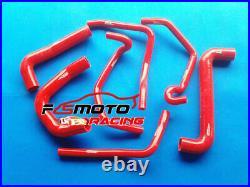 Silicone Radiator Hose FOR Holden VT VX VU HSV Commodore V8 LS1 5.7 97-02 03 04