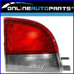 Tail Lights + Boot Lid Lamp Set suits Holden Commodore VR VS Sedan incl HSV