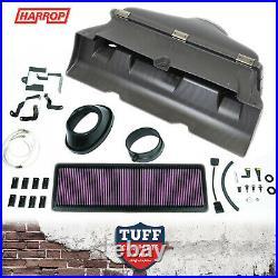 VE Holden Commodore HSV Harrop MAFLESS OTR Kit Bundle + Infill Side Fascia 06-11