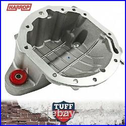 VT VX VY VZ Holden Commodore & HSV M80 Harrop Engineering Sports Diff Cover