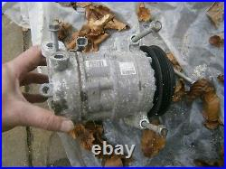 Vauxhall VXR8 Holden HSV Commodore VE LS engine Air Con Compressor