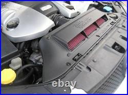 Ve V8 Orssom Otr Mafless Cold Air Intake Kit Holden Commodore & Hsv 06-11