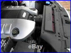 Vf V8 Orssom Otr Mafless Cold Air Intake Kit Holden Commodore & Hsv 6lt & 6.2lt