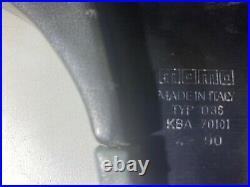 Volvo 240 740 940 series momo oem leather sports steering wheel