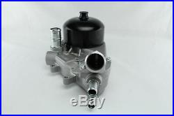 Water Pump For Holden Commodore VX Vy Vz V8 Gen3 Ls1 5.7l With Thermostat Hsv