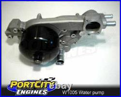 Water pump Holden Commodore VT VX VY VZ HSV CALAIS Chev 5.7L LS1 Gen3 V8 W1005